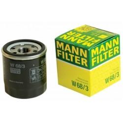 Фильтр Mann W68/3 масл.